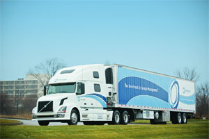 Midwest Refrigerated Transport