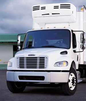 refrigerated transportation market in the us The global food cold chain market is expected to record cagr of 132% during the forecast period (2018-2023) the refrigerated transport in the united states is .